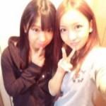 元AKB48板野友美の妹を公開!「妹かわいい」の反応が「姉は整形?」に発展して大激論に
