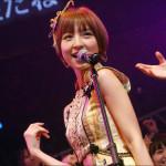 元キャバ嬢で整形も…?元AKB48篠田麻里子の「疑惑」が再燃