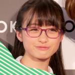 千人に一人の逸材!橋本環奈(14歳)が恋愛は三十路からと発言!!