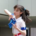 新人アイドル橋本環奈(かんな)がネットで話題「可愛すぎる」オファー殺到