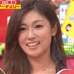 オールスター感謝祭で深田恭子(深キョン)の顔面に整形した!?劣化修正した!?と話題に!